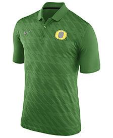 Nike Men's Oregon Ducks Seasonal Polo Shirt