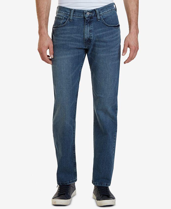 Nautica - Men's Straight-Leg Adriatic Jeans