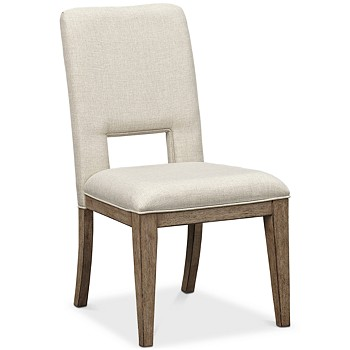 Closeout Altair Side Chair