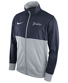Nike Men's New York Yankees Track Jacket 1.7