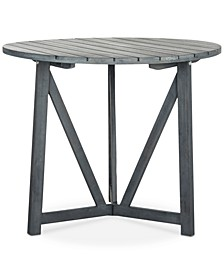 Gaymore Outdoor Round Side Table