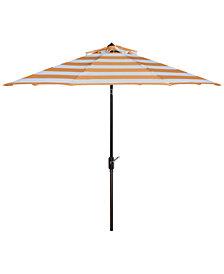 Olton Outdoor 9' Umbrella, Quick Ship