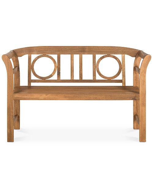 Safavieh Wendyn Outdoor Bench