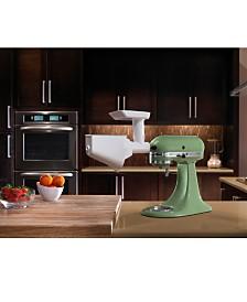 KitchenAid FVSP Fruit & Vegetable Strainer Stand Mixer Attachment