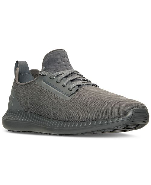 367caa26a2e4 ... Under Armour Men s Moda Run Low Casual Sneakers from Finish ...