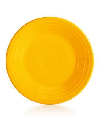 "Daffodil 9"" Luncheon Plate"