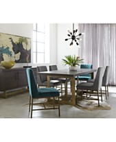 Cambridge Dining Room Furniture Collection Created For Macy S