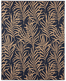 CLOSEOUT! Karastan Portico Hanalei Bay 9' x 12' Indoor/Outdoor Area Rug