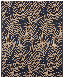 CLOSEOUT! Karastan Portico Hanalei Bay  8' x 10' Indoor/Outdoor Area Rug