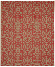 "Karastan Portico Bondi 5'3"" x 7'10"" Indoor/Outdoor Area Rug"
