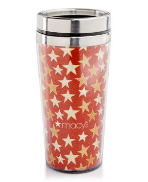 Macy's Travel Mug 4613530