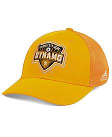 adidas Houston Dynamo Goal Flex Cap