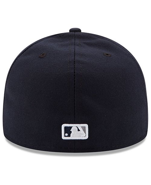 buy online 802a0 2ccd2 New Era Kids  New York Yankees Authentic Collection 59FIFTY Cap ...