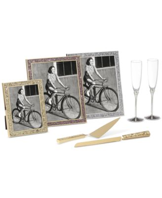 Kate Spade New York Simply Sparkling 8 X 10 Frame Picture Frames