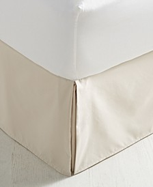 Queen Bedskirt, 100% Supima Cotton 550 Thread Count, Created for Macy's