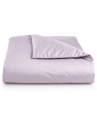 CLOSEOUT! King Duvet Cover, 100% Supima Cotton 550 Thread Count, Created for Macy's
