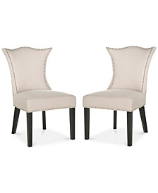 Lagoni Set of 2 Dining Chairs