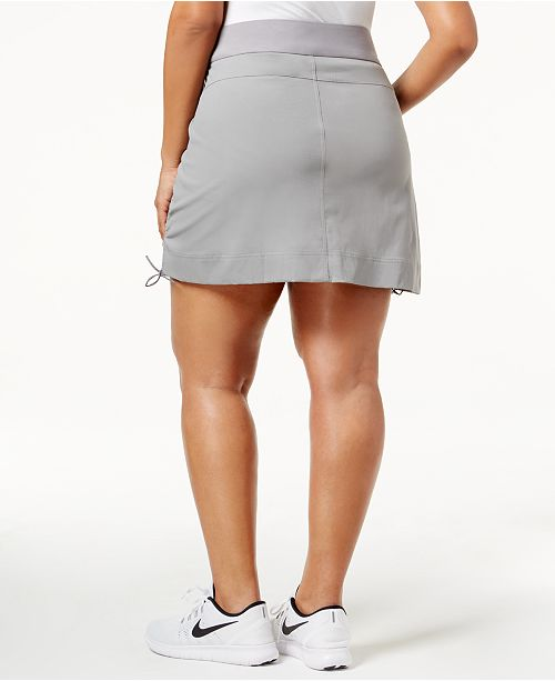 a3aba3a83a99f9 Columbia Plus Size Anytime Casual™ Skort & Reviews - Shorts - Plus ...