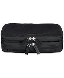 """25% OFF Tumi 10"""" Dual-Compartment Mesh-Lid Packing Cube"""