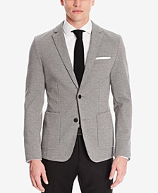 BOSS Men's Extra Slim-Fit Piqué Jersey Sport Coat