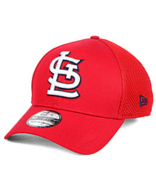 New Era St. Louis Cardinals Mega Team Neo 39THIRTY Cap