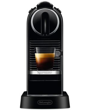 Click here for DeLonghi Nespresso CitiZ Espresso Machine prices