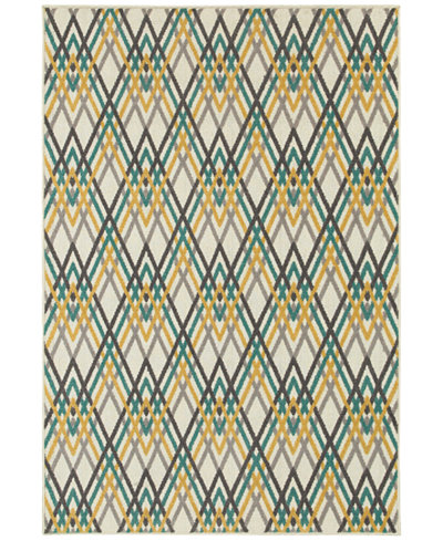 CLOSEOUT! JHB Design Soleil Cross Stitch 9'10