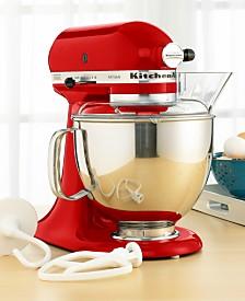Kitchenaid Ksm150ps 5 Qt Stand Mixer