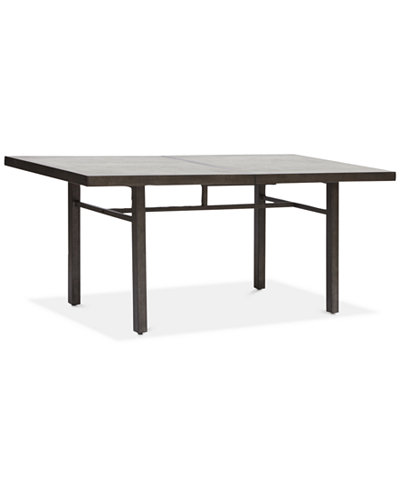 Cody Dining Table, Quick Ship
