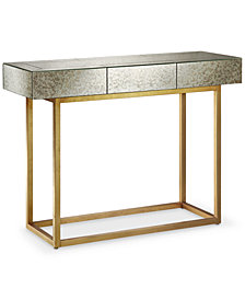 Myla Console Table, Quick Ship