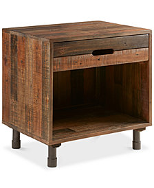 Renu Nightstand, Quick Ship