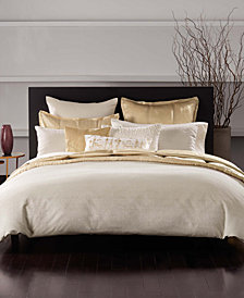 Donna Karan Opal Essence King Duvet Cover