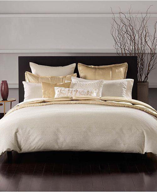 Donna Karan Opal Essence Bedding Collection