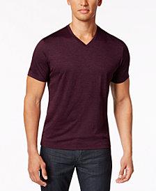 Alfani Ethan Performance T-Shirt, Created for Macy's