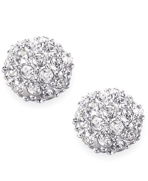 Swarovski Earrings Emma Crystal 1 Reviews Main Image