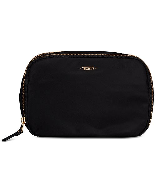 2075e6258ea2 Tumi Voyageur Lesley Cosmetic Bag - Travel Accessories - Luggage ...