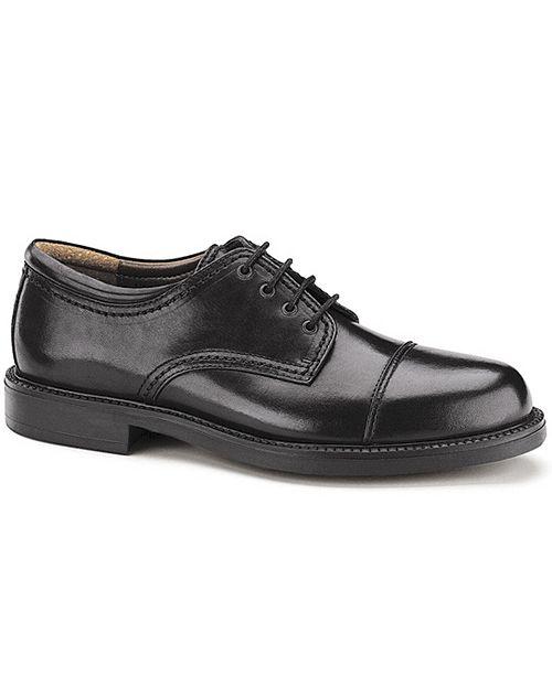 28ee3c9b2336c4 Dockers Men s Gordon Cap Toe Oxford   Reviews - All Men s Shoes ...