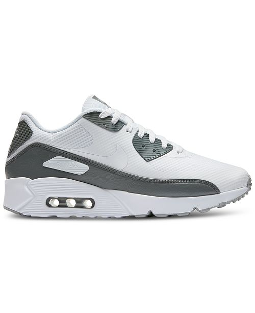 Nike. Men s Air Max 90 Ultra 2.0 Essential Running Sneakers from Finish Line.  6 reviews. main image ... 1e7ee379e