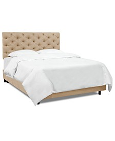 Hyde Park Twin Bed, Quick Ship