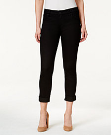 Kut from the Kloth Petite Boyfriend Jeans