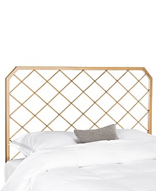 Kiana Queen Headboard, Quick Ship