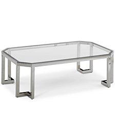 CLOSEOUT! Madison Rectangular Coffee Table
