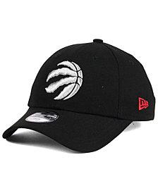New Era Kids' Toronto Raptors League 9FORTY Adjustable Cap
