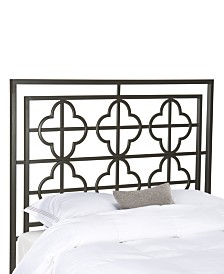 Christina Full Headboard, Quick Ship