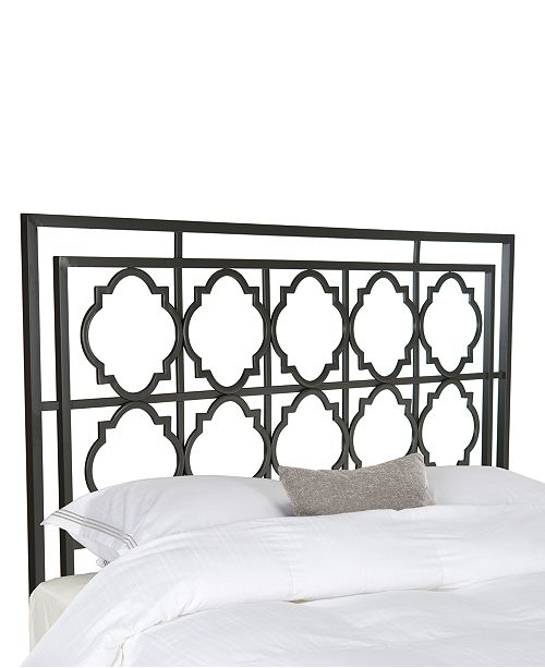 Safavieh Ciano King Headboard