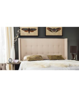 Berens King Headboard, Quick Ship