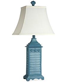 Beach House Table Lamp