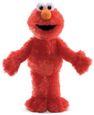 Gund Seasame Street Elmo Doll