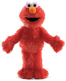 Gund Seasame Street Elmo Doll