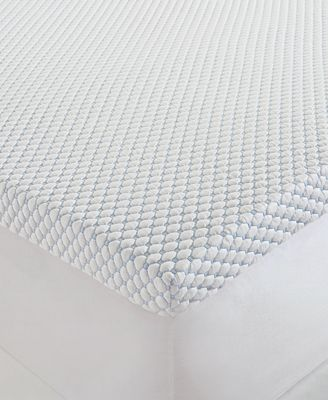 Dream Science Extreme Cool 3 Memory Foam Mattress Topper By